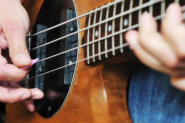 Nytt musikktilbud på PANUA!
